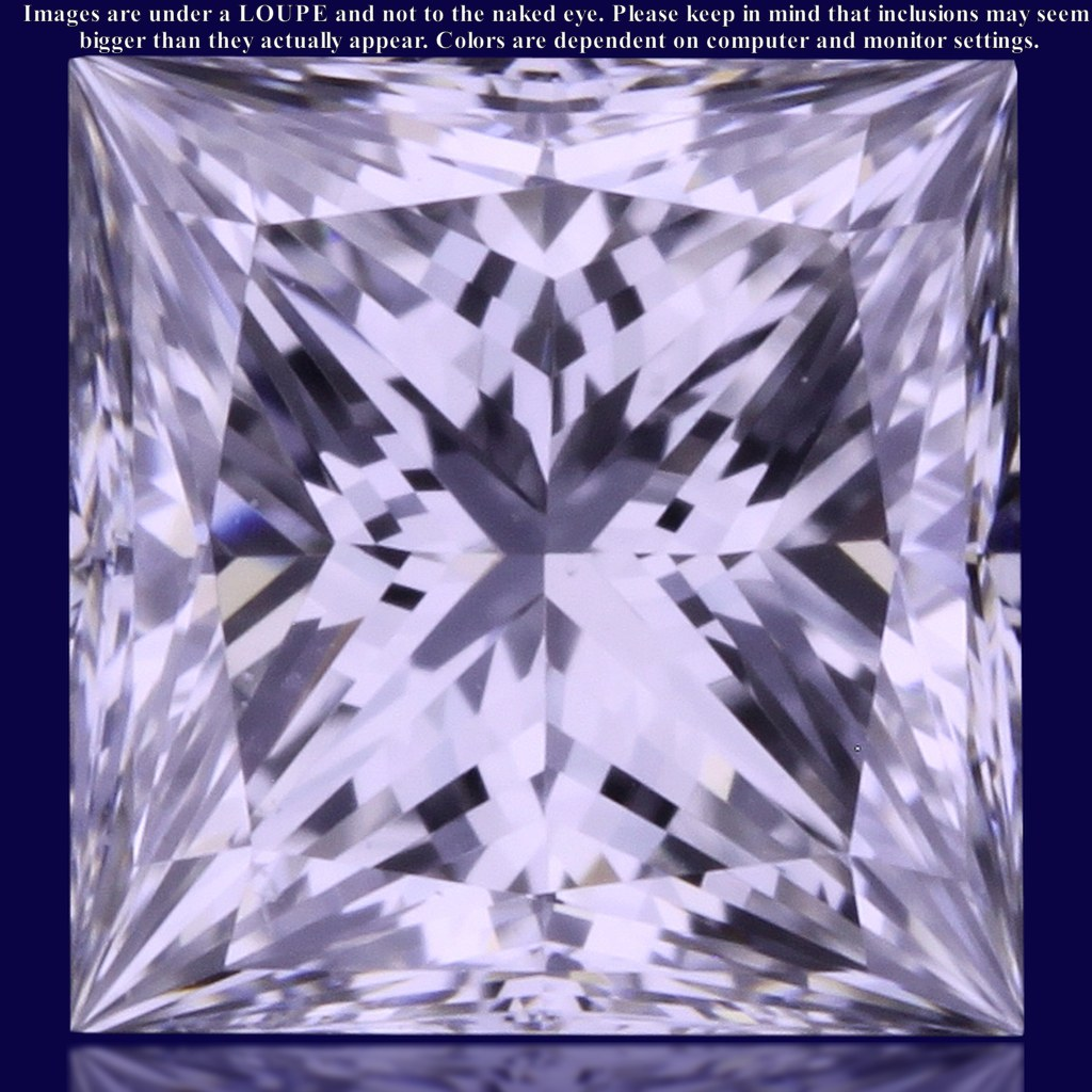 Gumer & Co Jewelry - Diamond Image - P03554