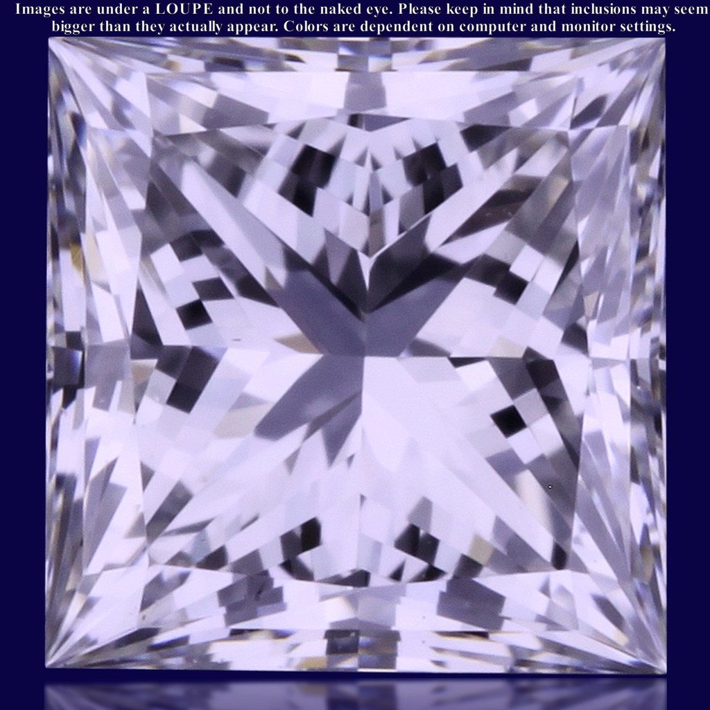 Gumer & Co Jewelry - Diamond Image - P03555