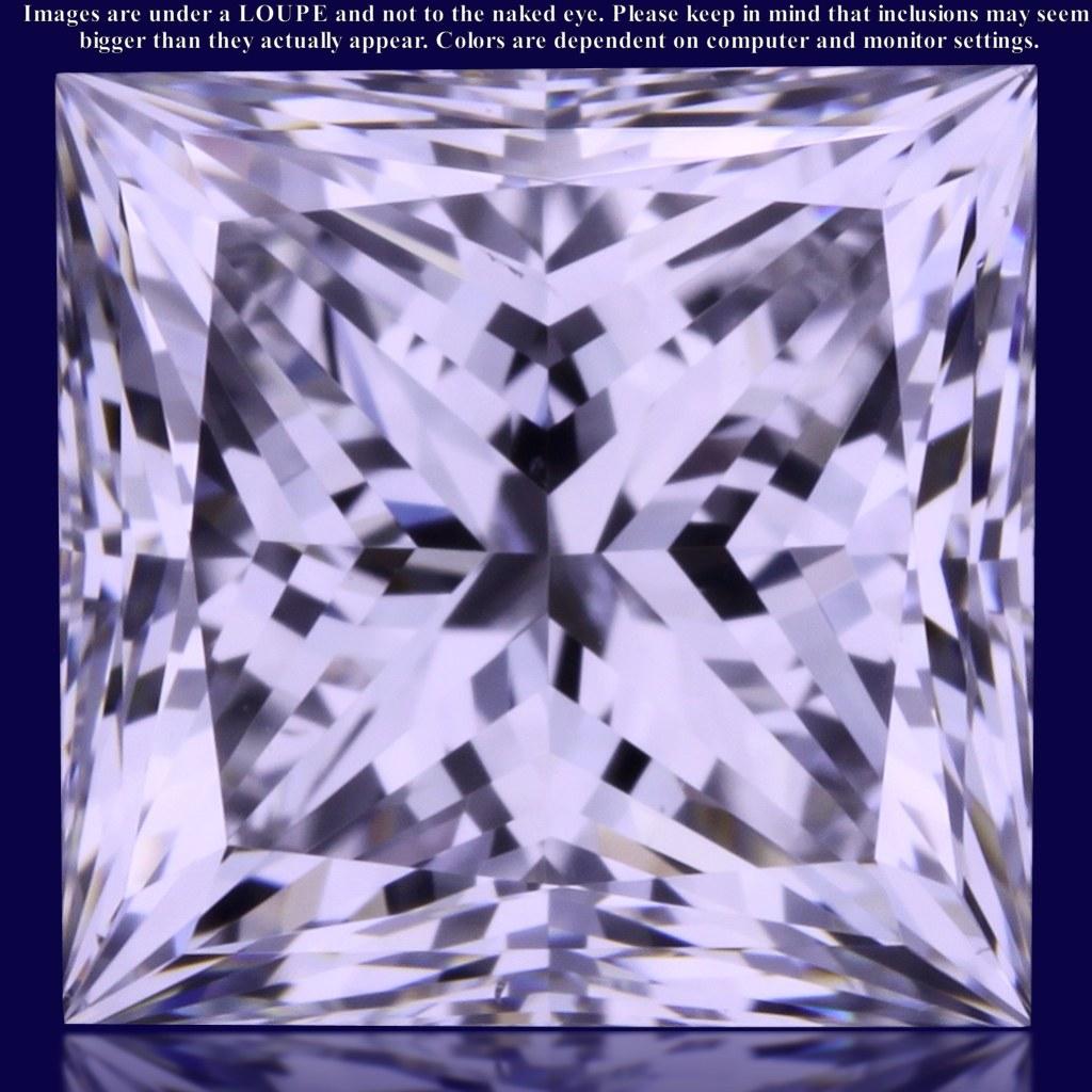 Gumer & Co Jewelry - Diamond Image - P03557