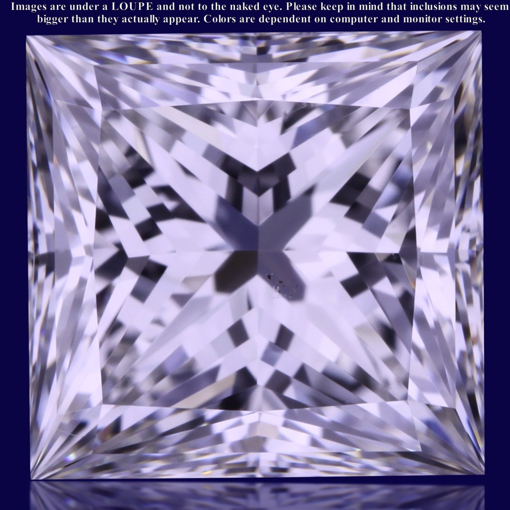 Gumer & Co Jewelry - Diamond Image - P03561