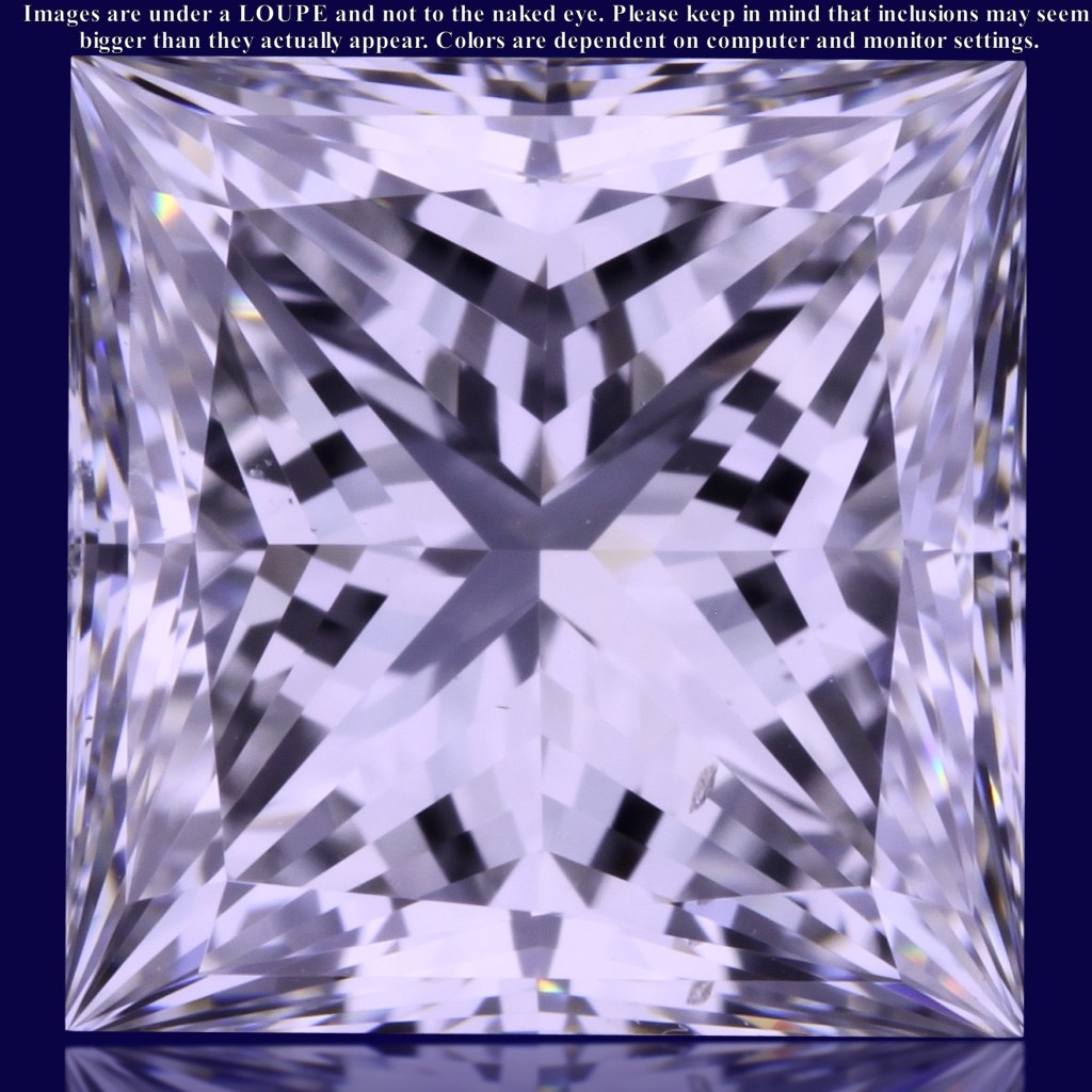 Gumer & Co Jewelry - Diamond Image - P03562