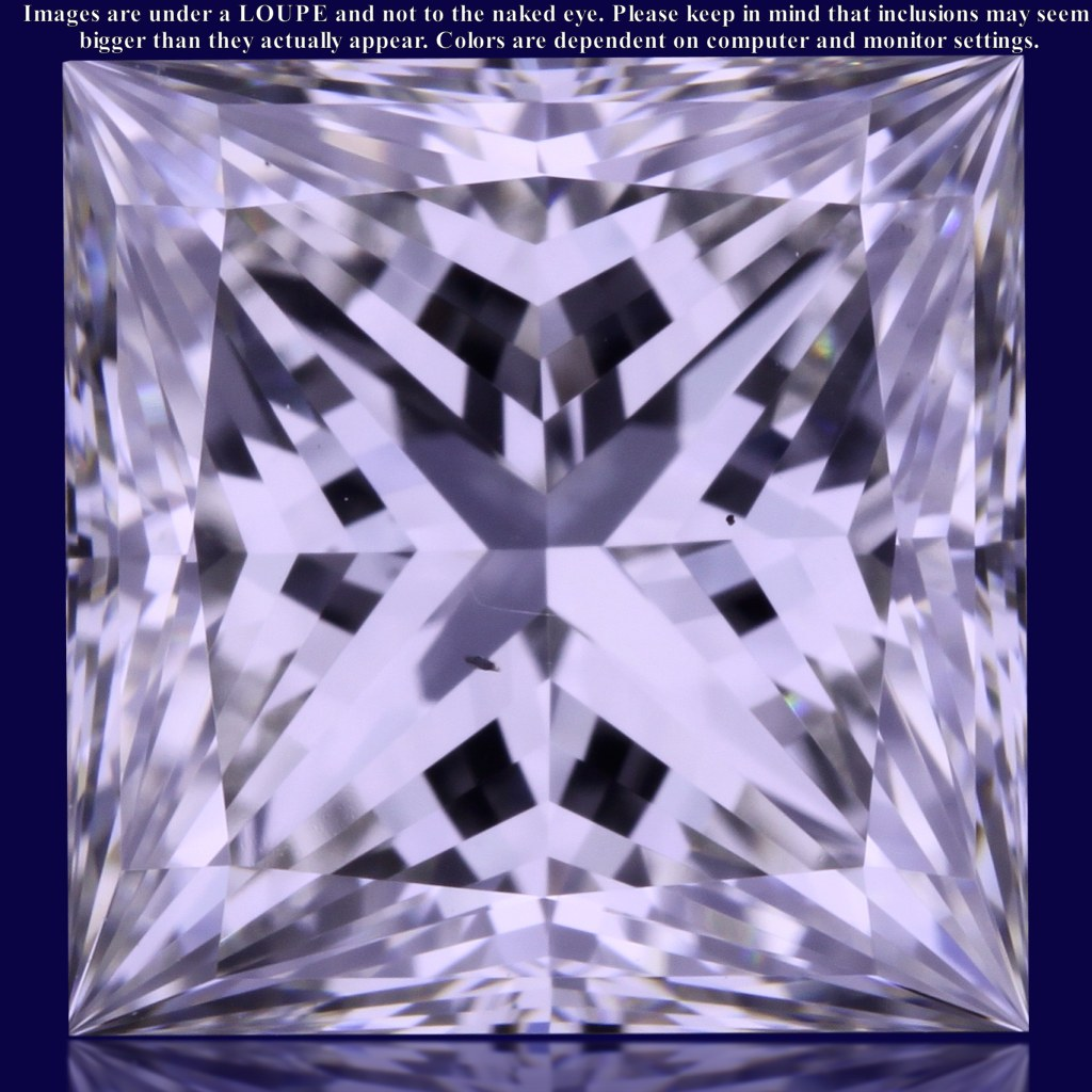 Gumer & Co Jewelry - Diamond Image - P03563