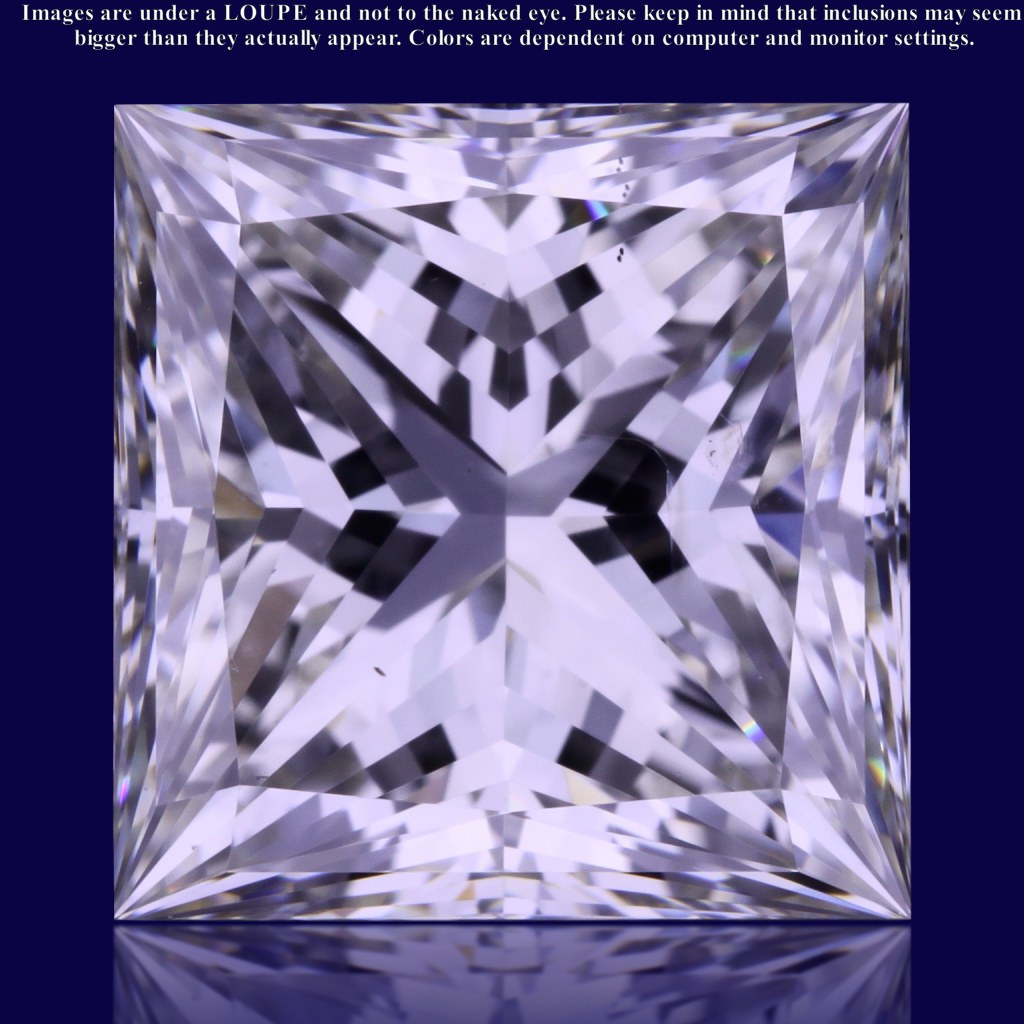 Snowden's Jewelers - Diamond Image - P03565