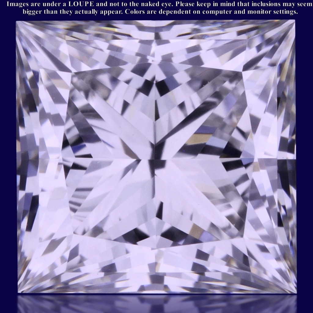 Snowden's Jewelers - Diamond Image - P03566