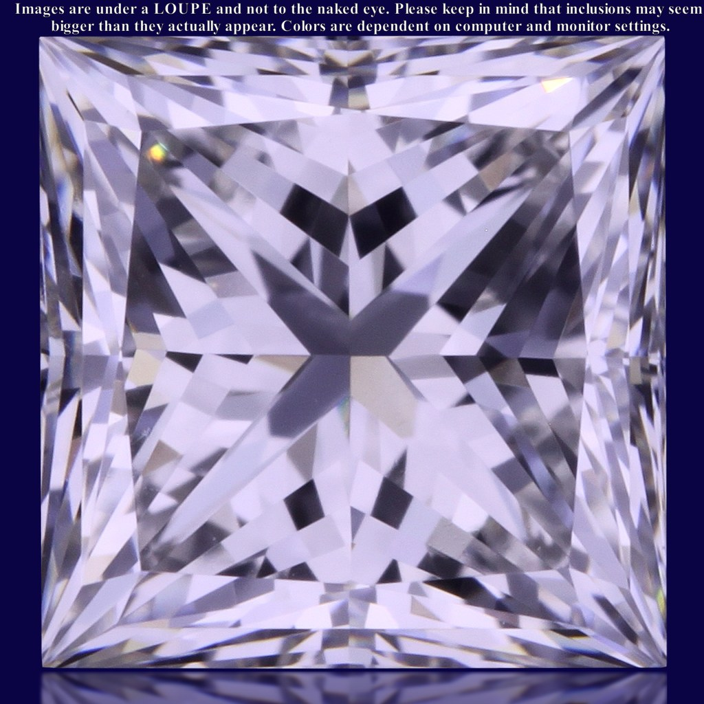 Snowden's Jewelers - Diamond Image - P03567