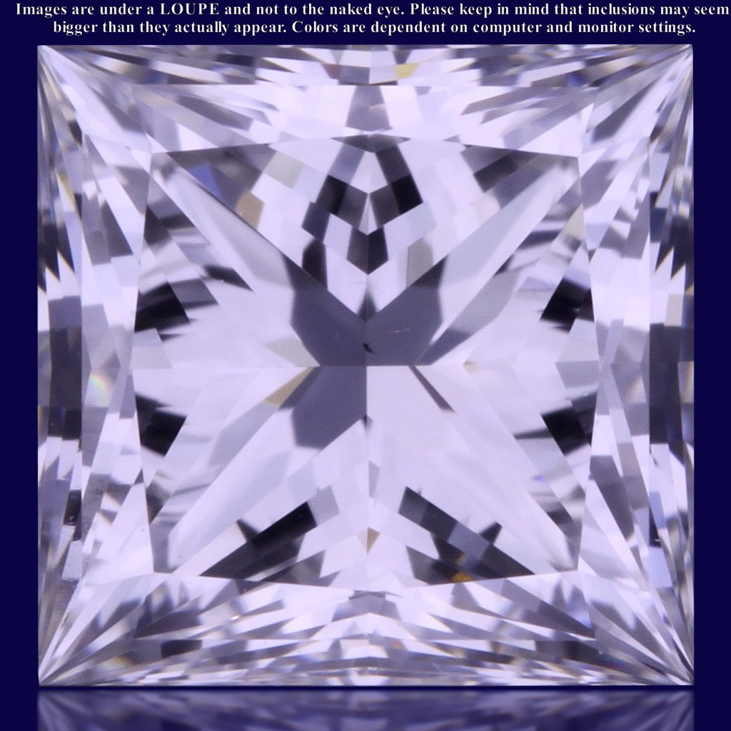 Snowden's Jewelers - Diamond Image - P03568