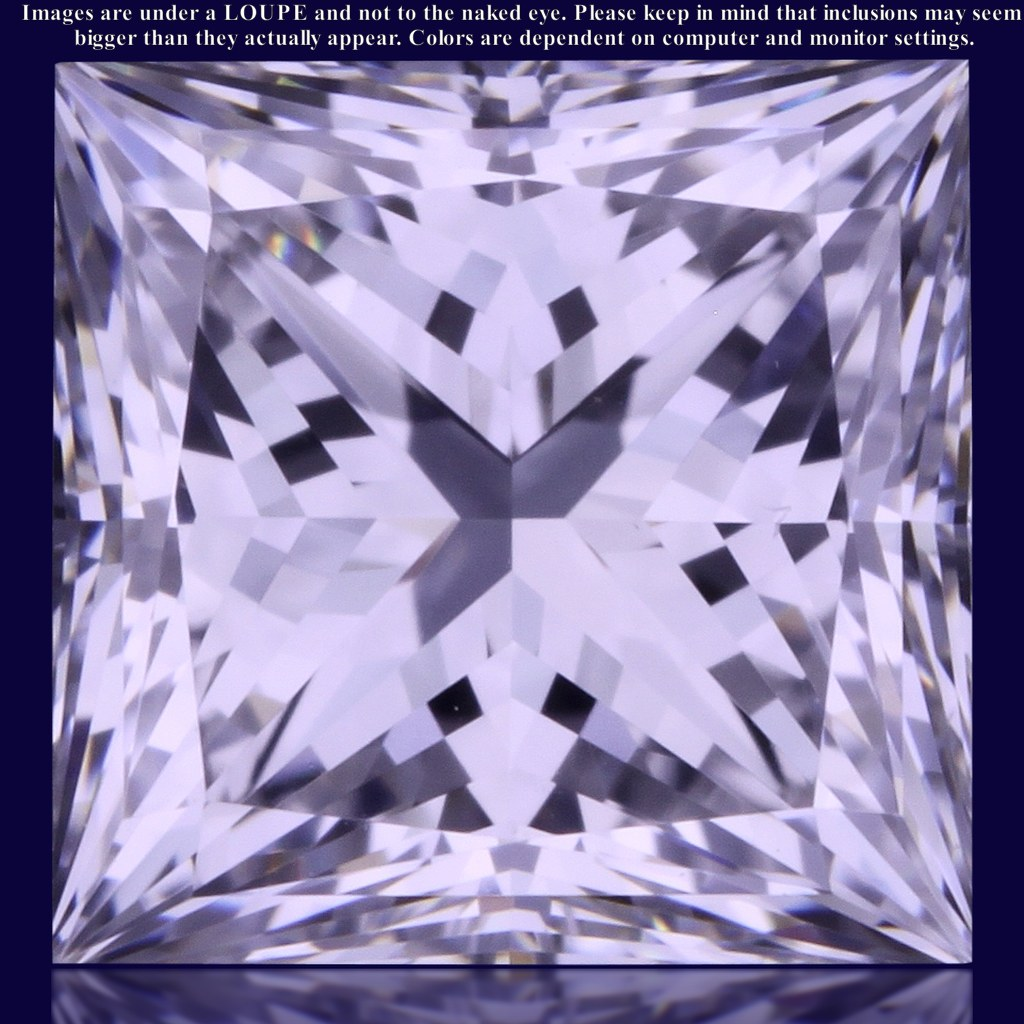 Gumer & Co Jewelry - Diamond Image - P03569