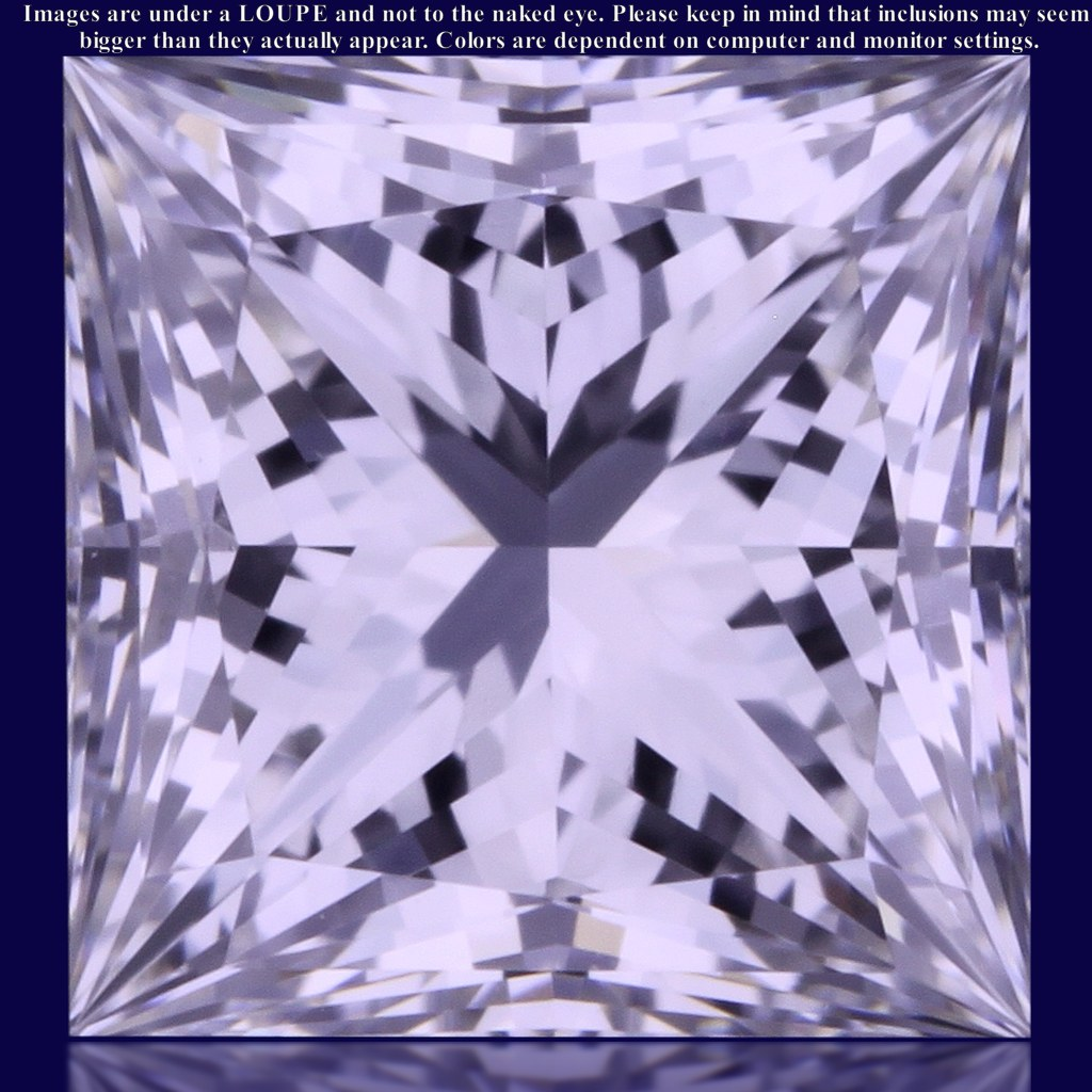 Gumer & Co Jewelry - Diamond Image - P03570