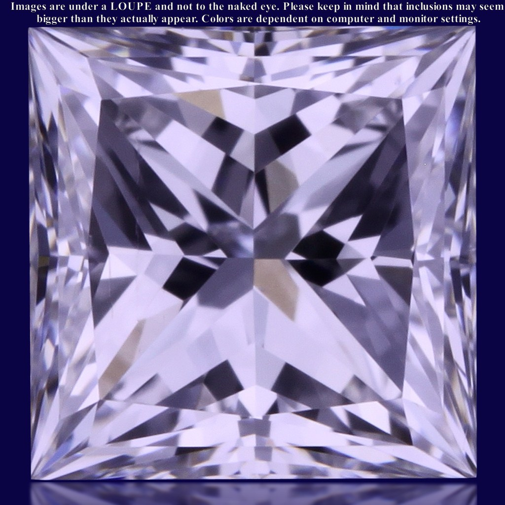 Gumer & Co Jewelry - Diamond Image - P03574