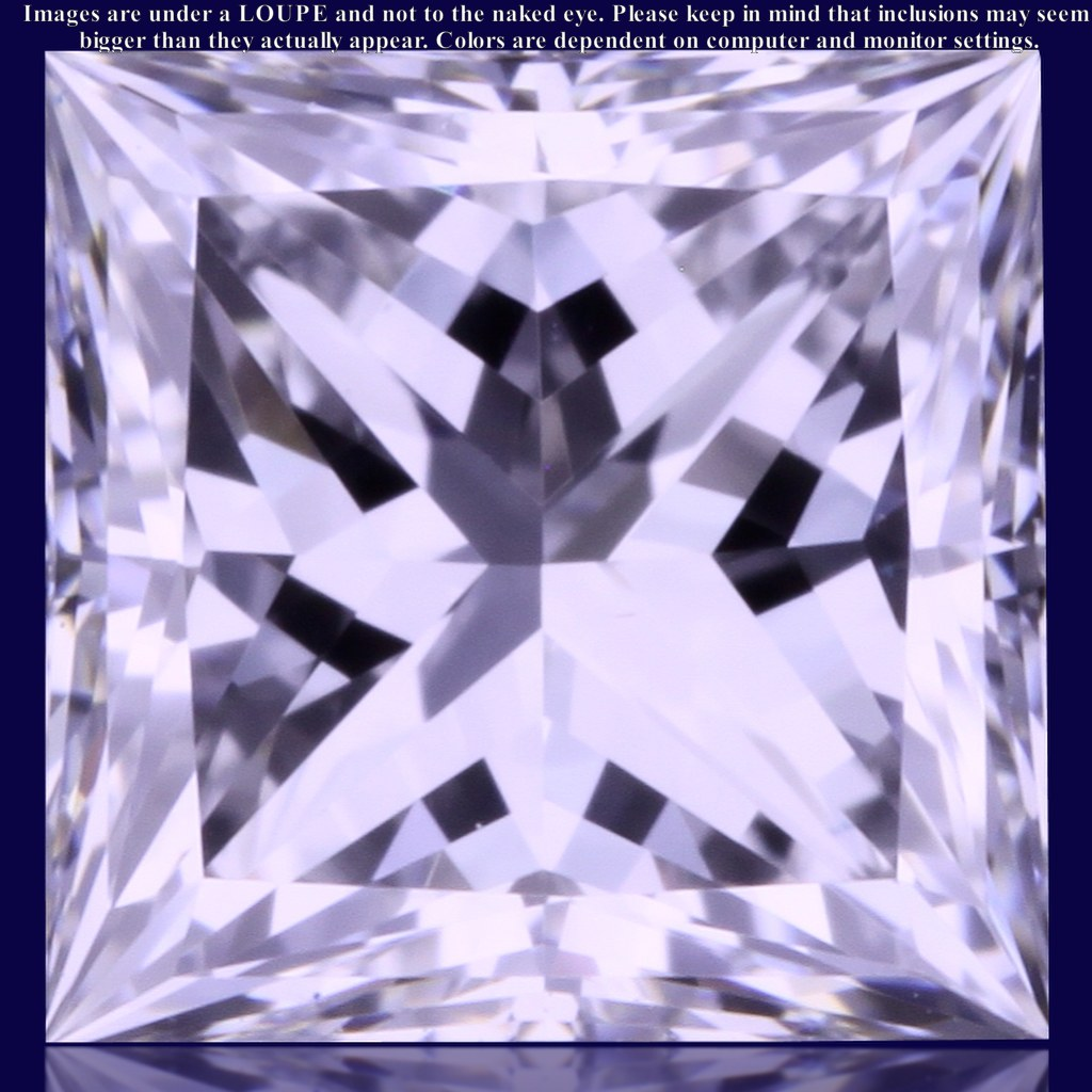 Gumer & Co Jewelry - Diamond Image - P03581