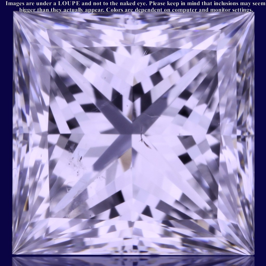 Gumer & Co Jewelry - Diamond Image - P03582