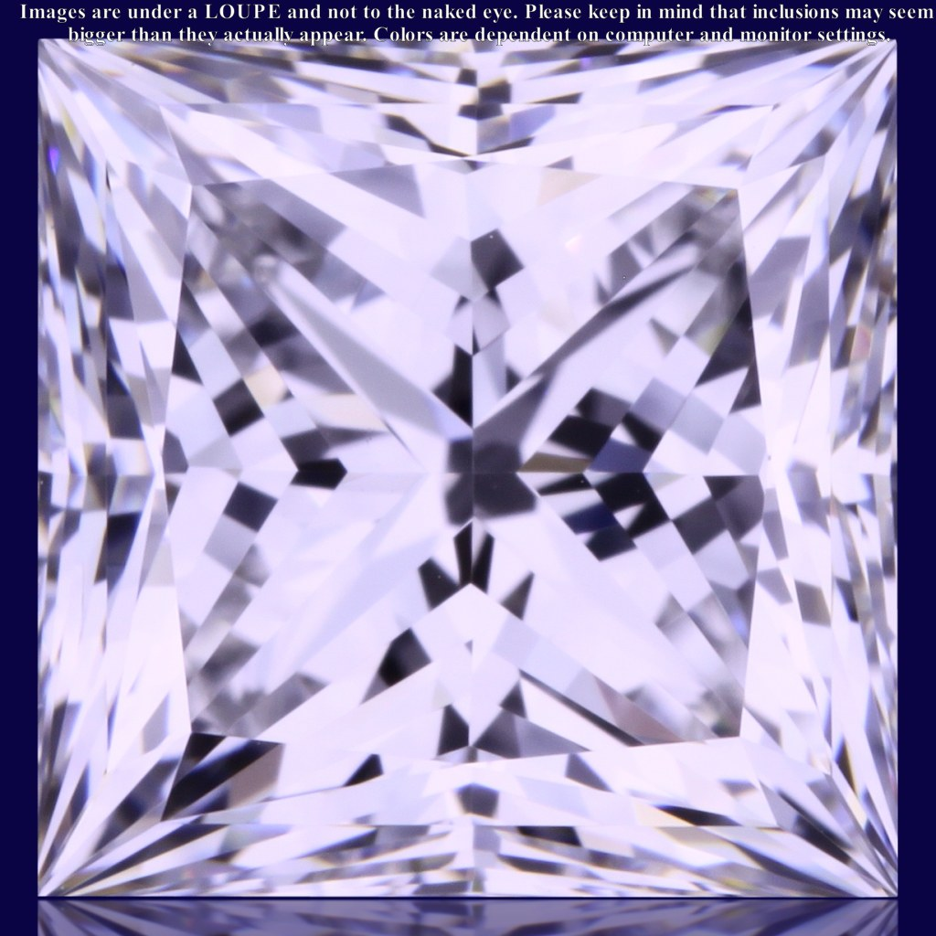 Snowden's Jewelers - Diamond Image - P03583