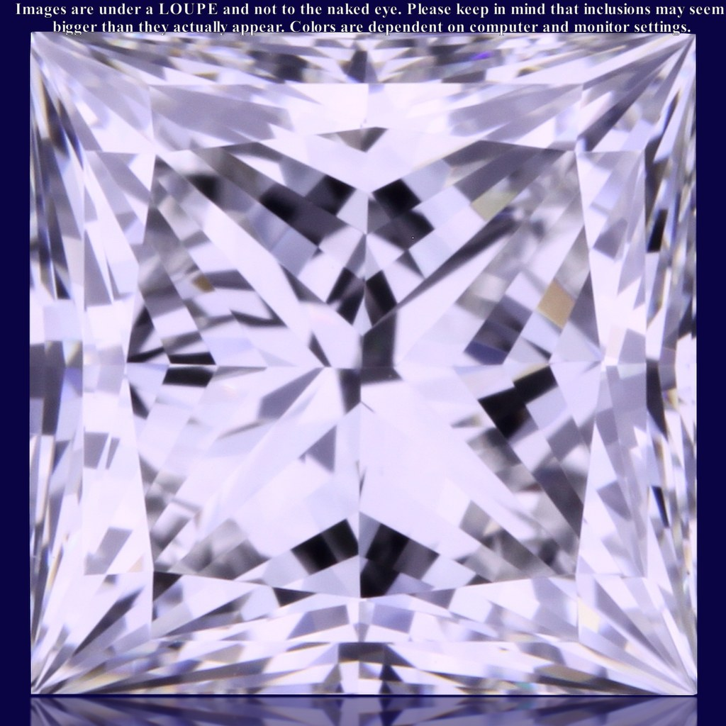 Gumer & Co Jewelry - Diamond Image - P03584