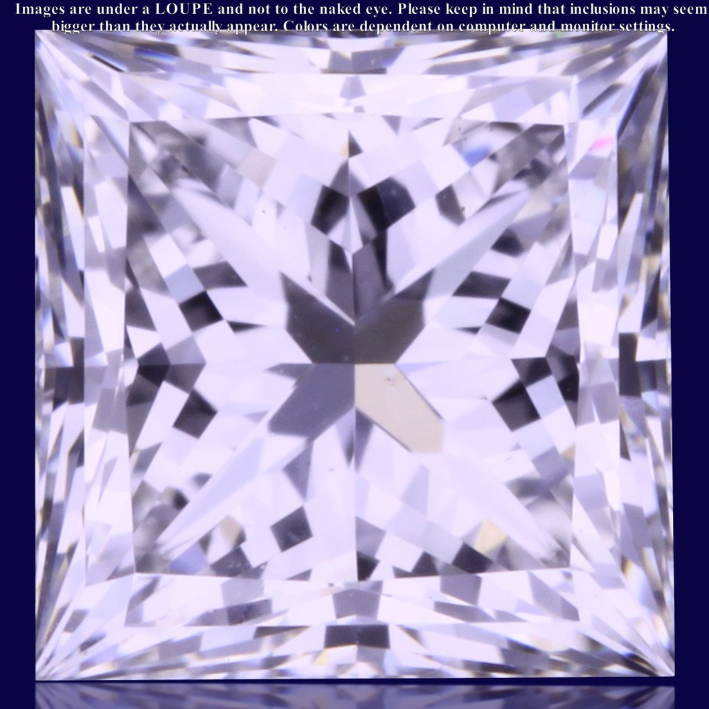 Gumer & Co Jewelry - Diamond Image - P03586