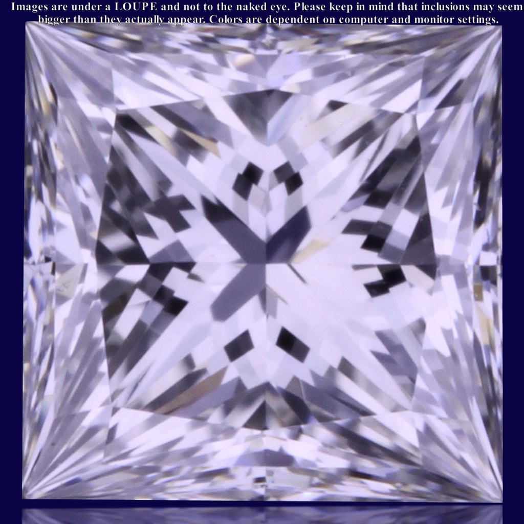 Gumer & Co Jewelry - Diamond Image - P03587