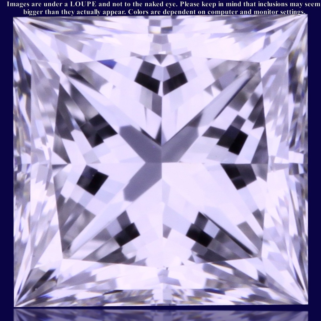 Gumer & Co Jewelry - Diamond Image - P03588