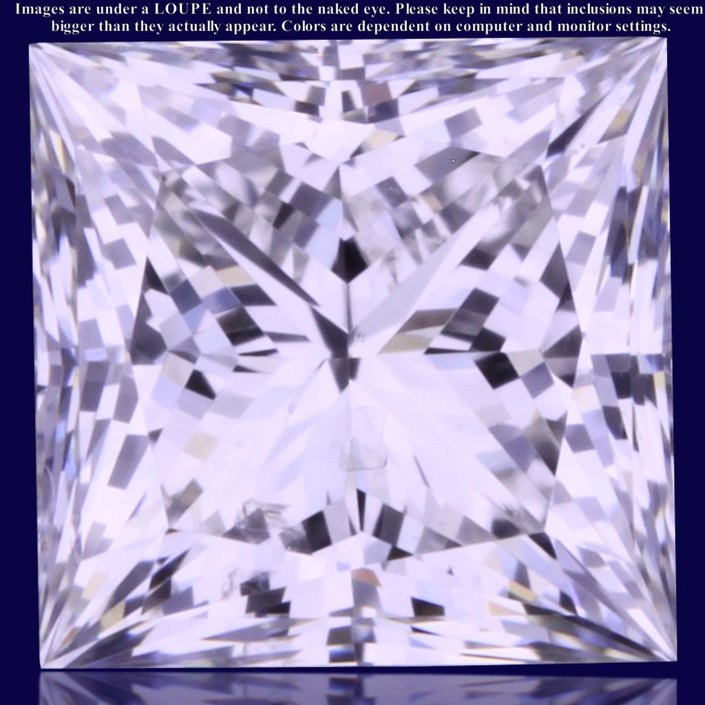 Gumer & Co Jewelry - Diamond Image - P03589