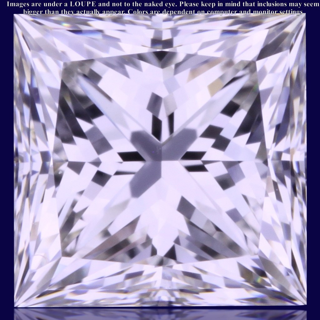 Gumer & Co Jewelry - Diamond Image - P03592
