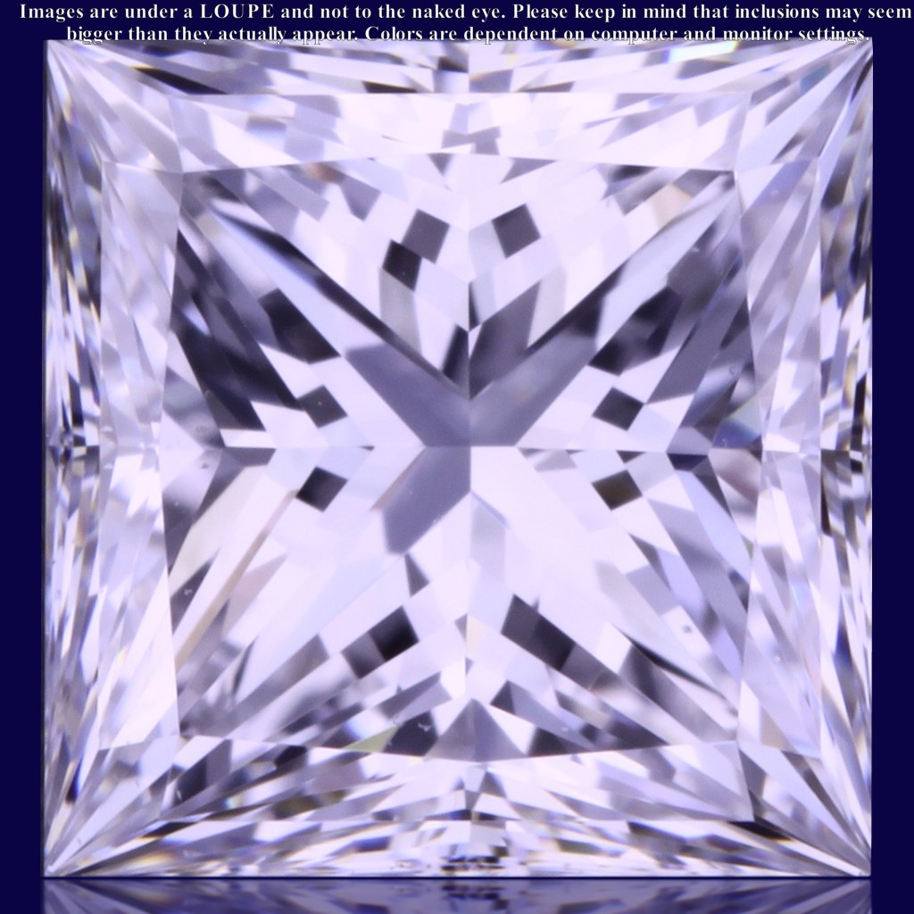 Gumer & Co Jewelry - Diamond Image - P03593