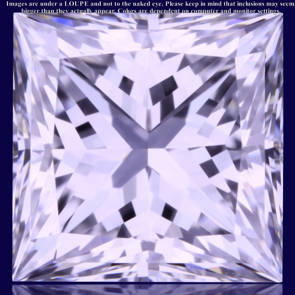 Gumer & Co Jewelry - Diamond Image - P03595