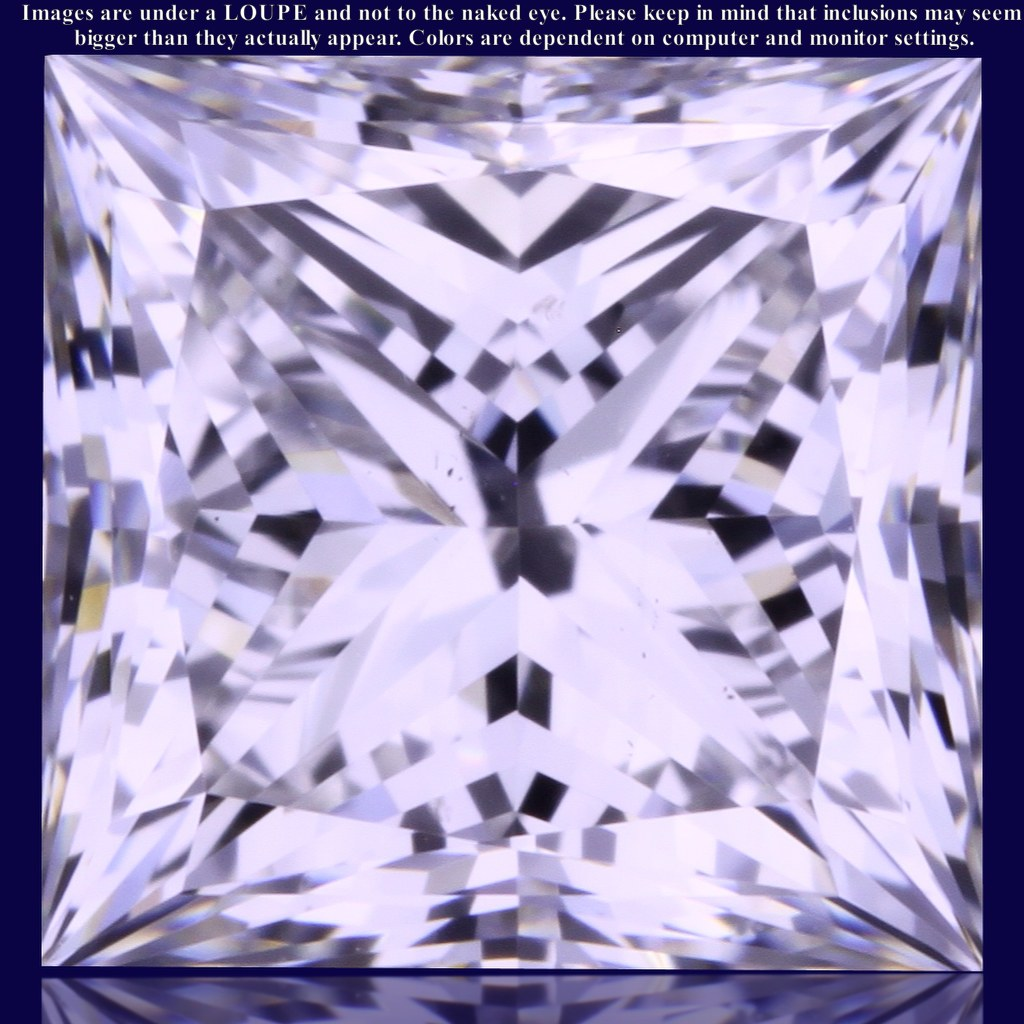 Gumer & Co Jewelry - Diamond Image - P03596