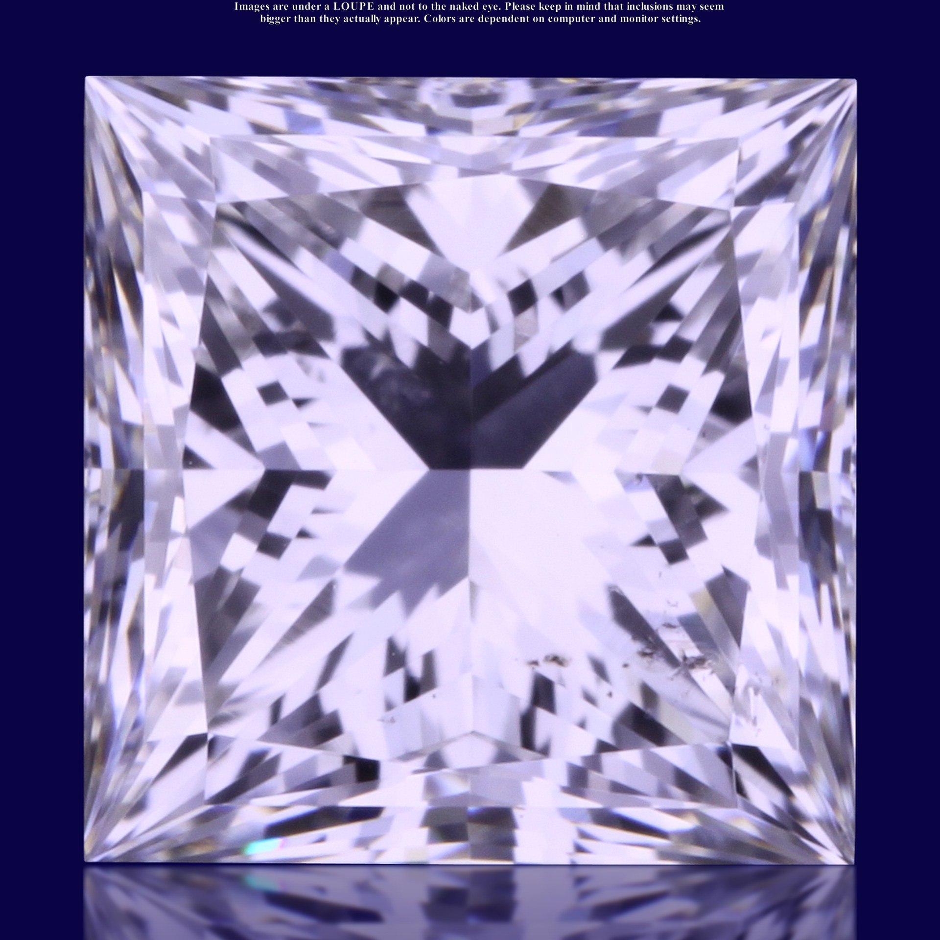 Gumer & Co Jewelry - Diamond Image - P03597
