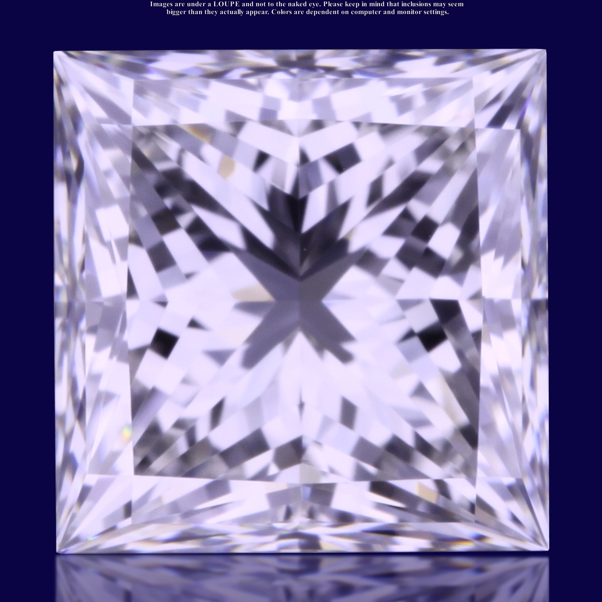 Gumer & Co Jewelry - Diamond Image - P03601