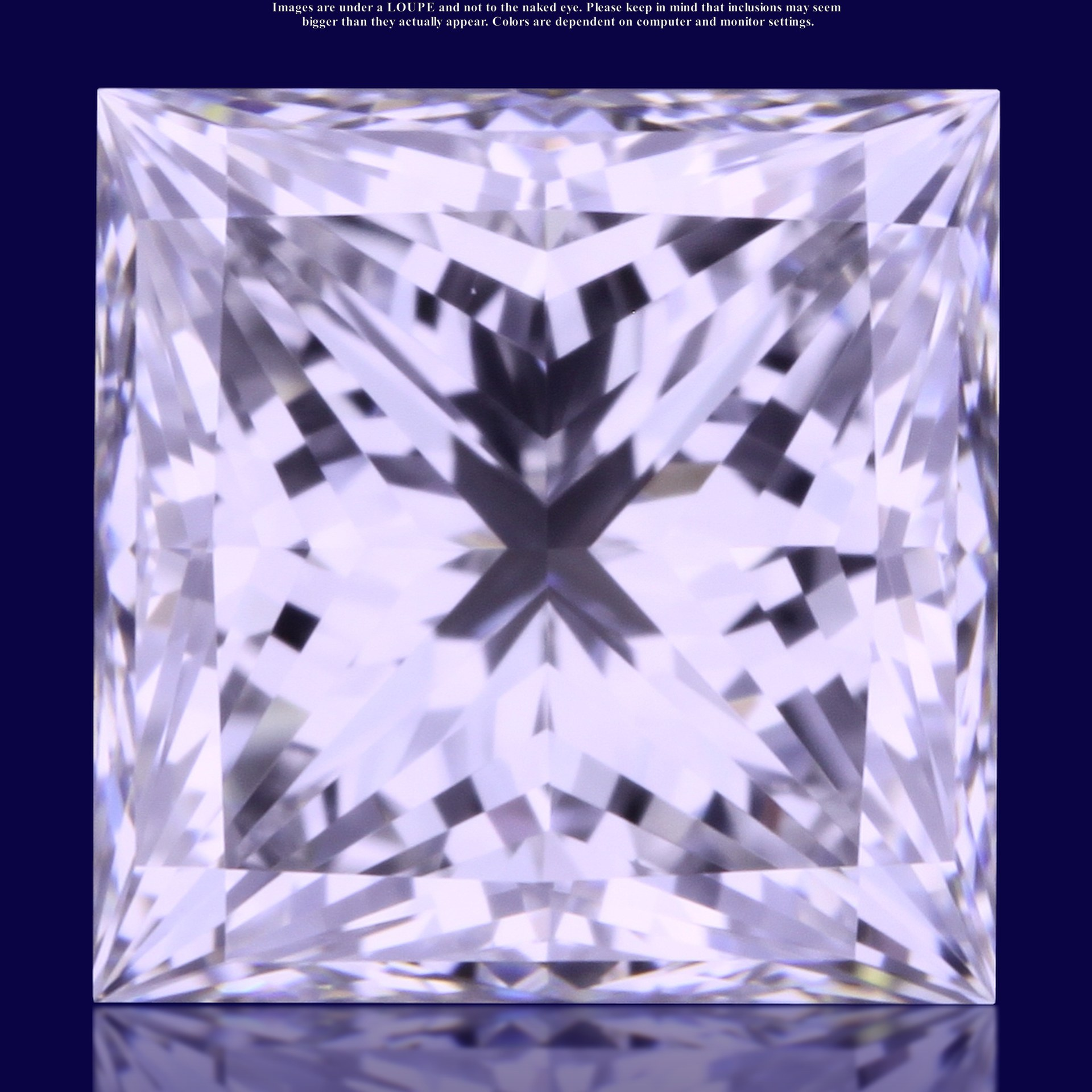 Gumer & Co Jewelry - Diamond Image - P03602