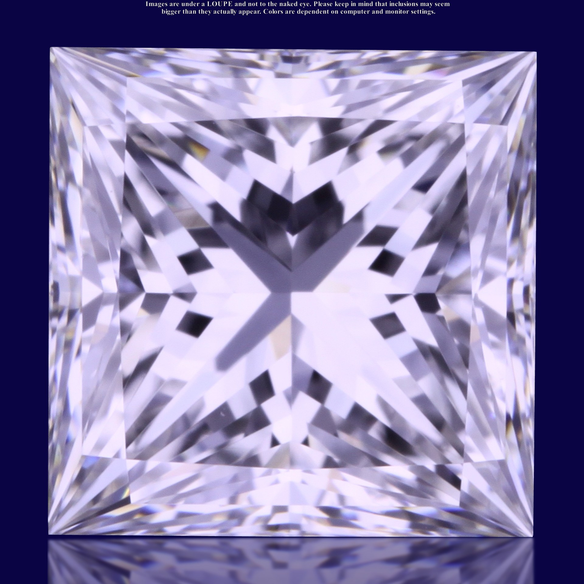 Gumer & Co Jewelry - Diamond Image - P03604