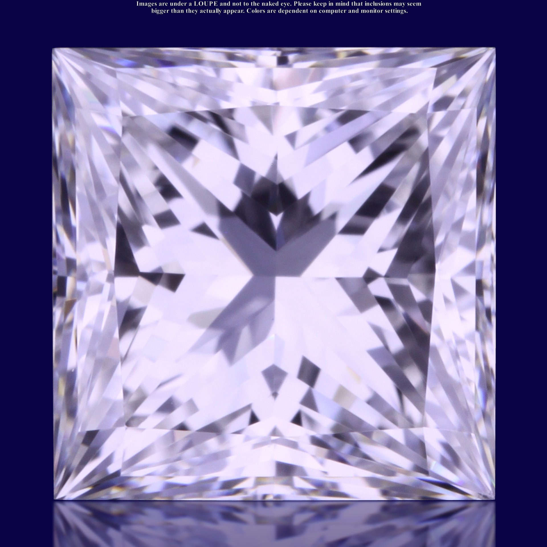 Gumer & Co Jewelry - Diamond Image - P03605