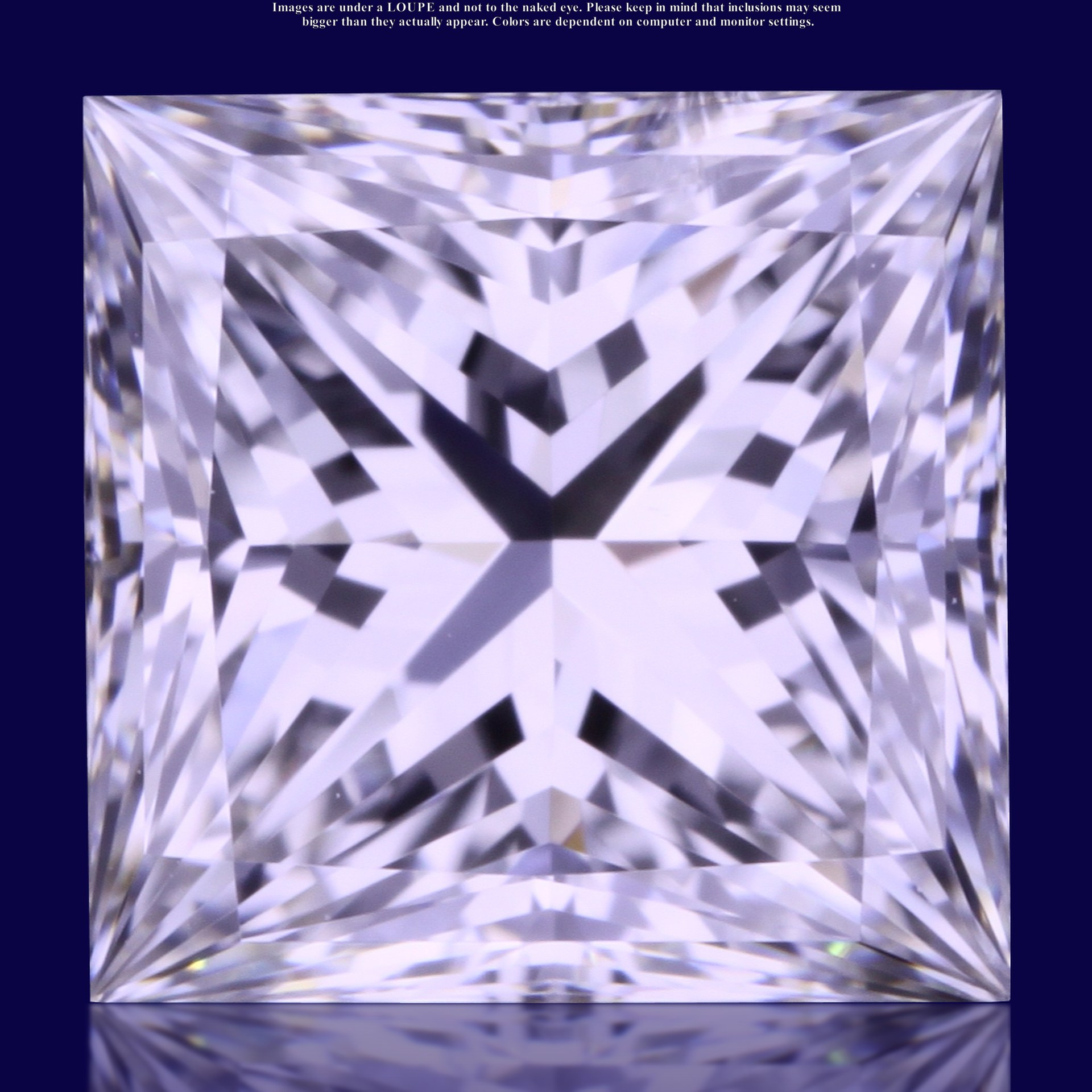 Gumer & Co Jewelry - Diamond Image - P03606