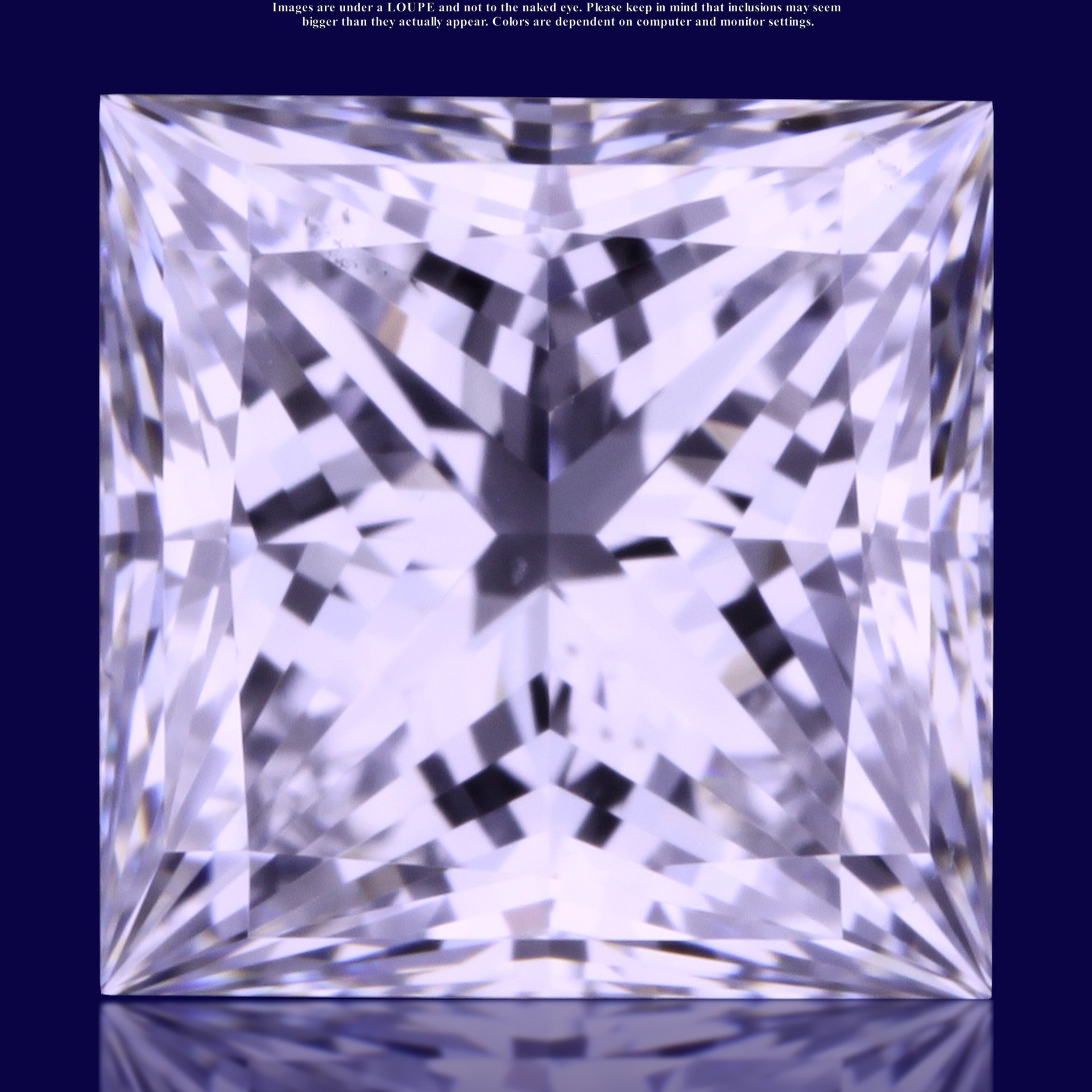 Gumer & Co Jewelry - Diamond Image - P03608