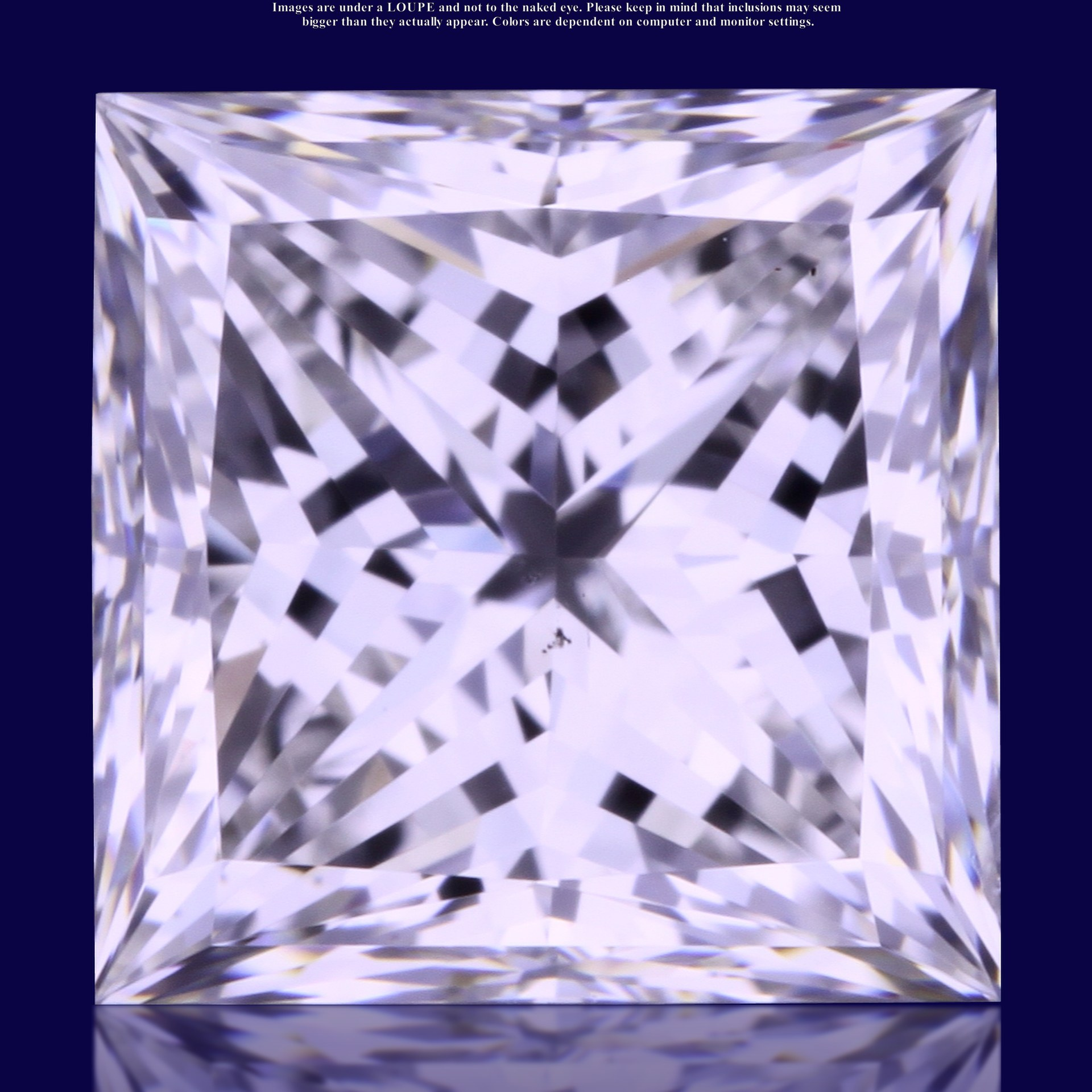 Gumer & Co Jewelry - Diamond Image - P03609