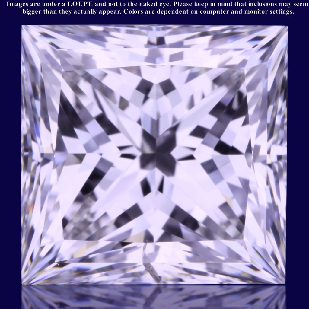 Gumer & Co Jewelry - Diamond Image - P03610