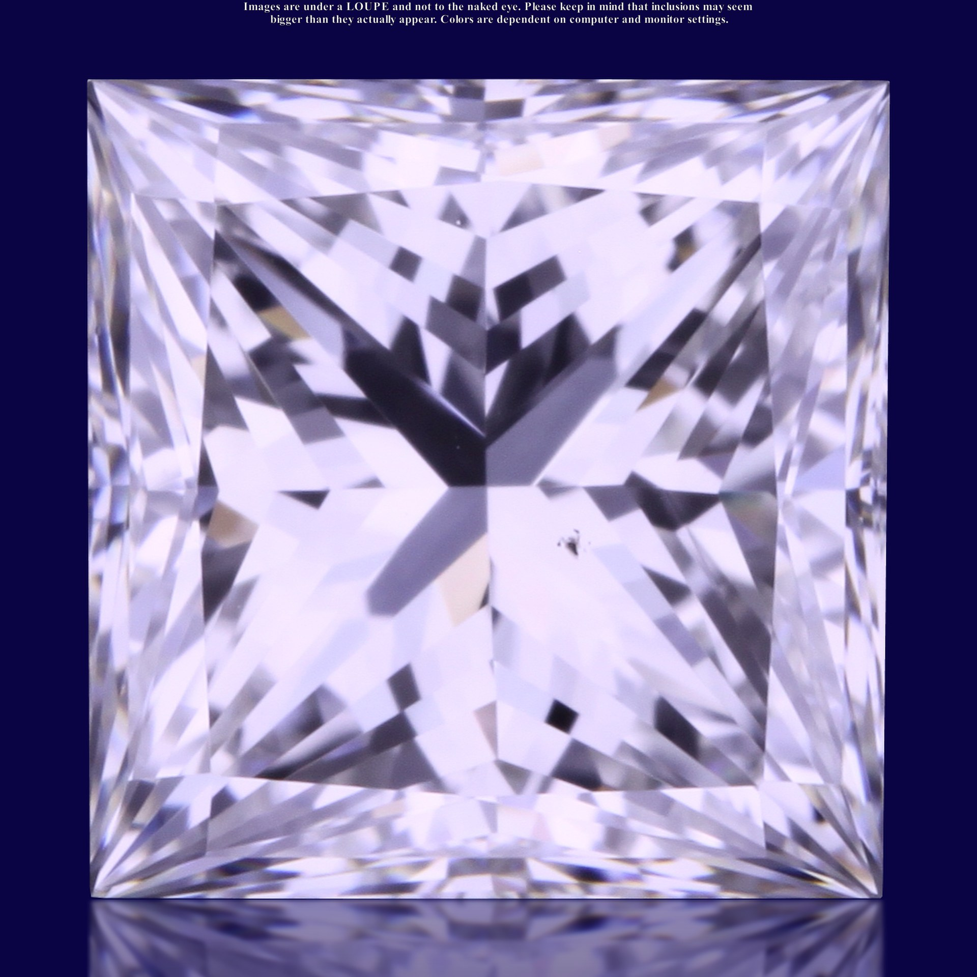Gumer & Co Jewelry - Diamond Image - P03611