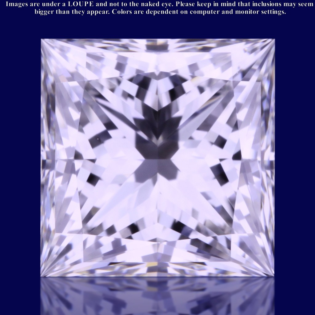 Gumer & Co Jewelry - Diamond Image - P03613