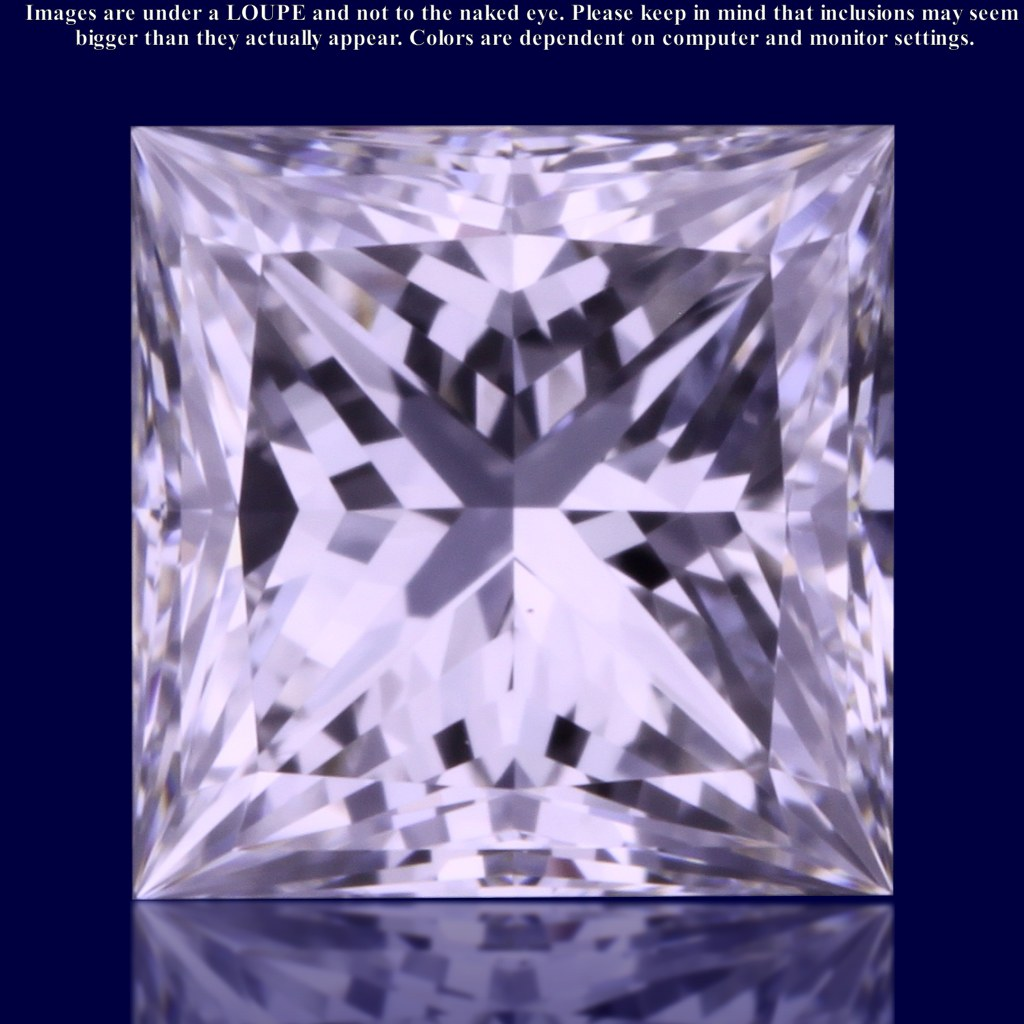 Gumer & Co Jewelry - Diamond Image - P03616