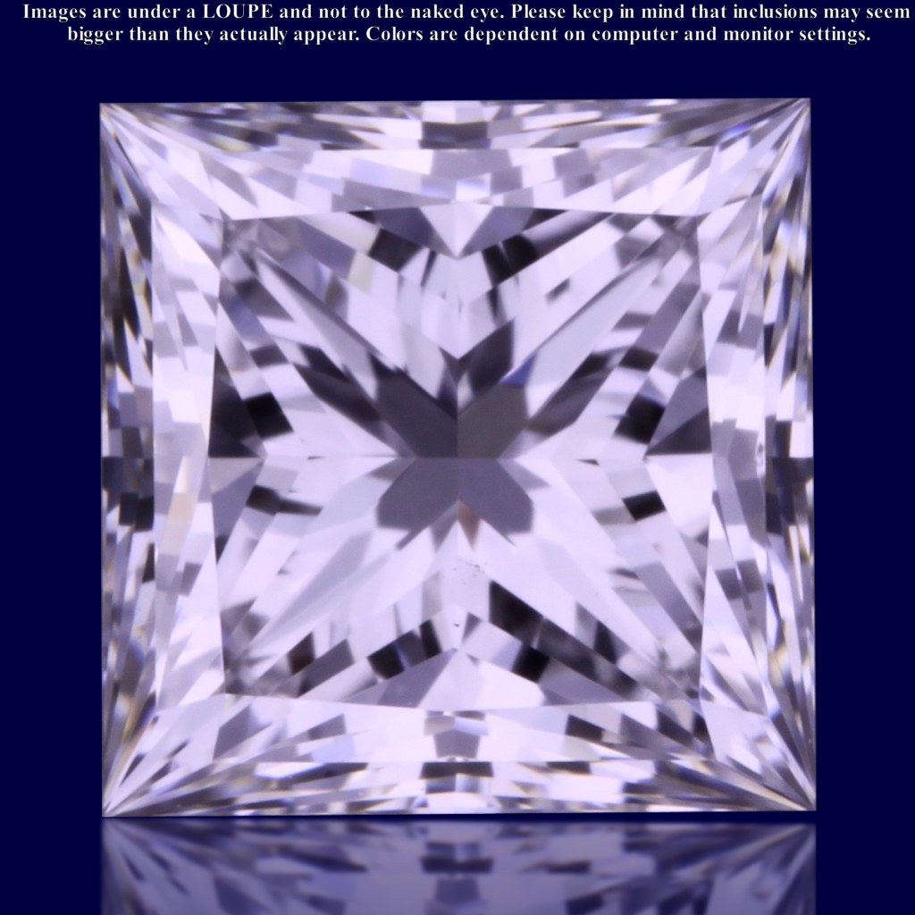Gumer & Co Jewelry - Diamond Image - P03617