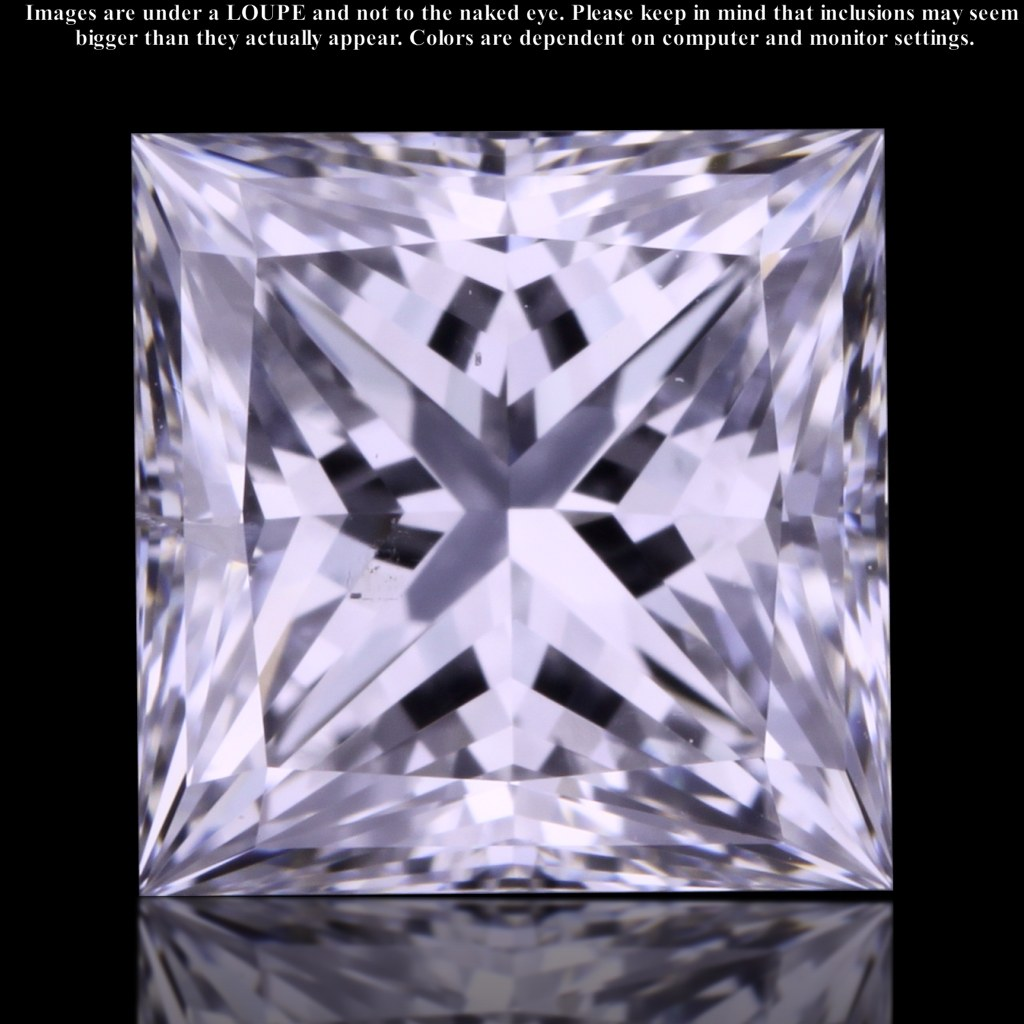 Gumer & Co Jewelry - Diamond Image - P03626