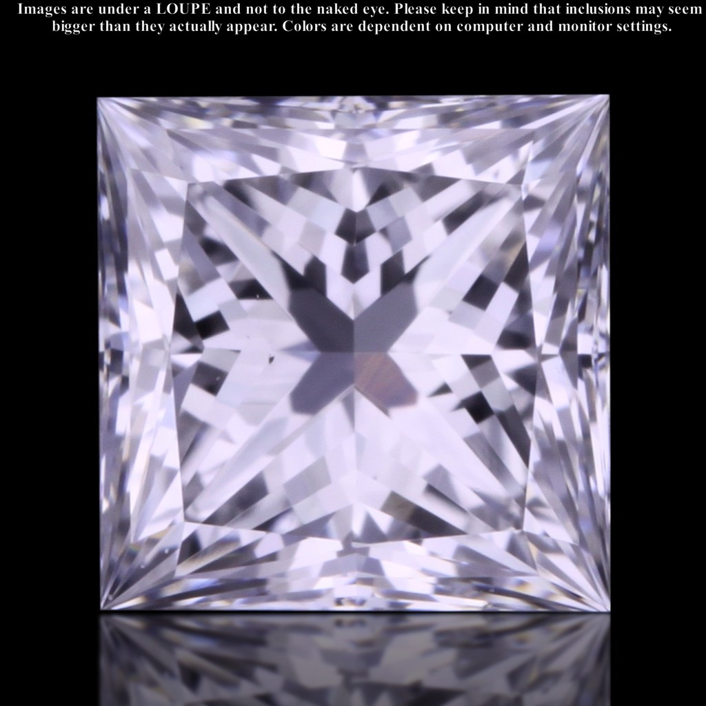 Stowes Jewelers - Diamond Image - P03627
