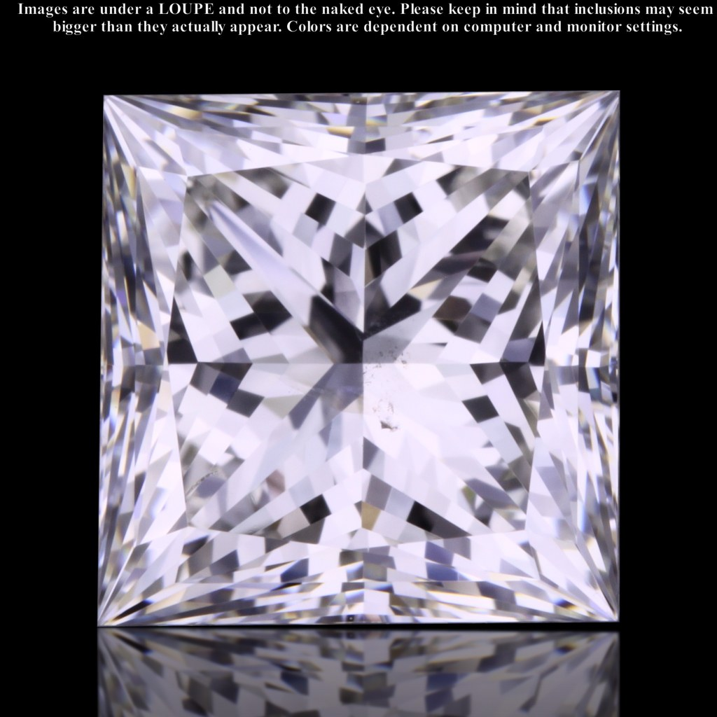 Gumer & Co Jewelry - Diamond Image - P03629