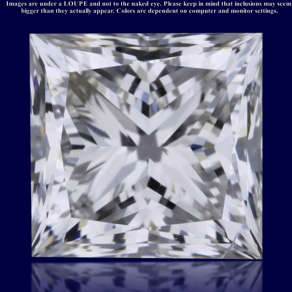 Snowden's Jewelers - Diamond Image - P03647