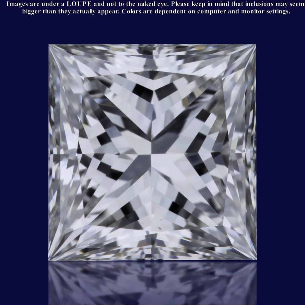 Snowden's Jewelers - Diamond Image - P03652