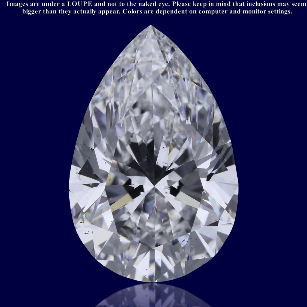 Gumer & Co Jewelry - Diamond Image - PS00560