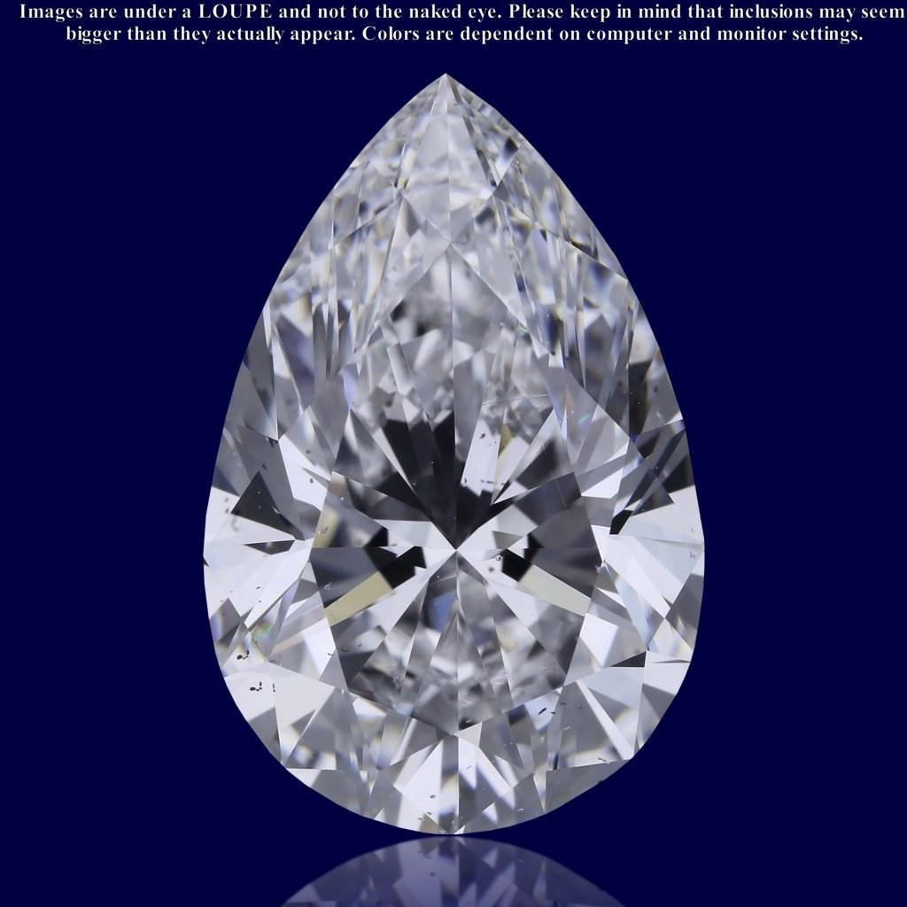Snowden's Jewelers - Diamond Image - PS00560