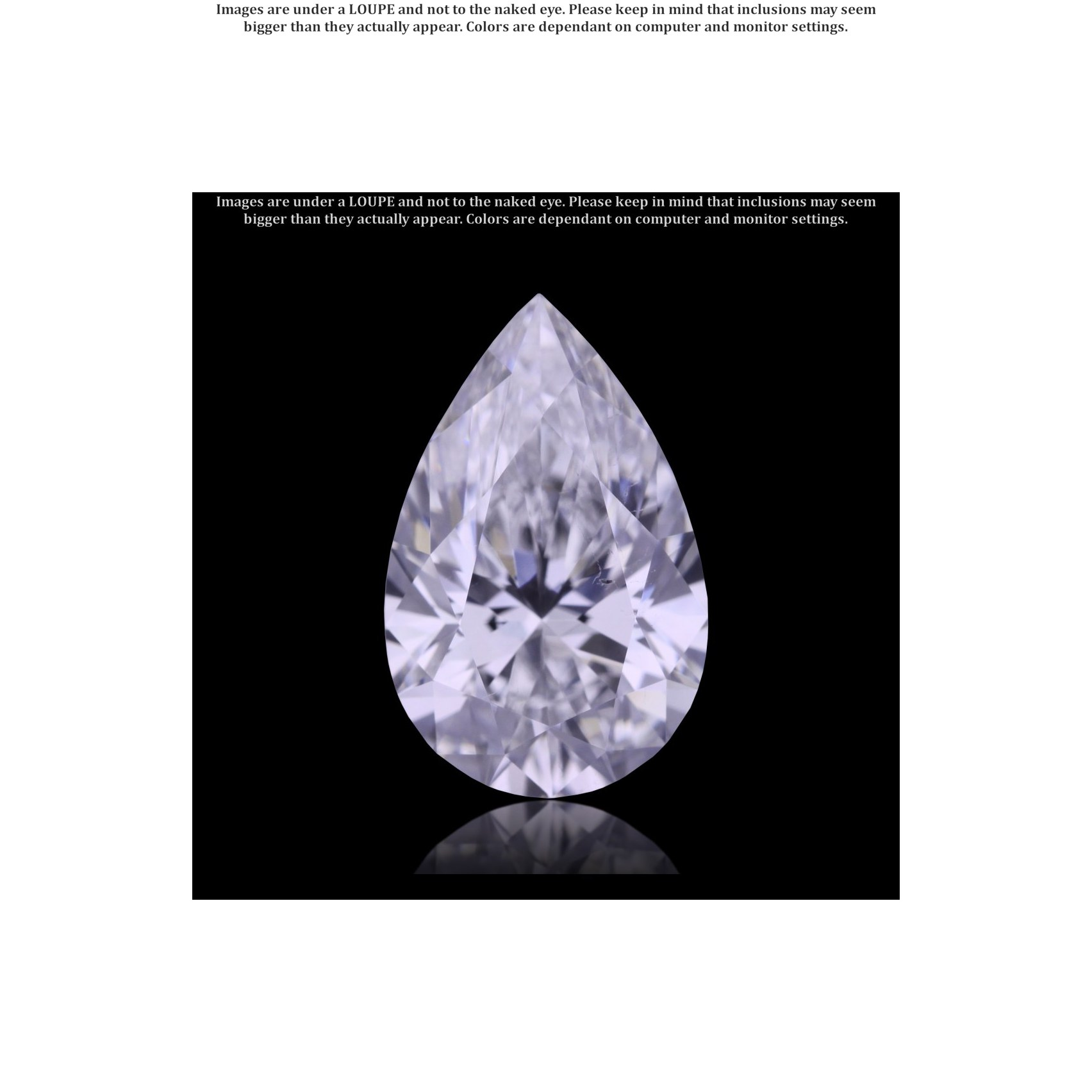 J Mullins Jewelry & Gifts LLC - Diamond Image - .00633