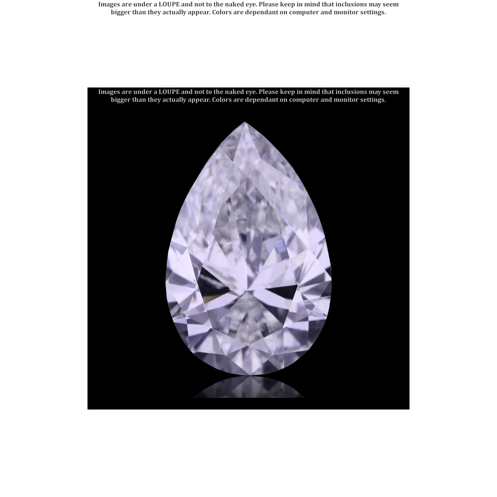 Sam Dial Jewelers - Diamond Image - .00645