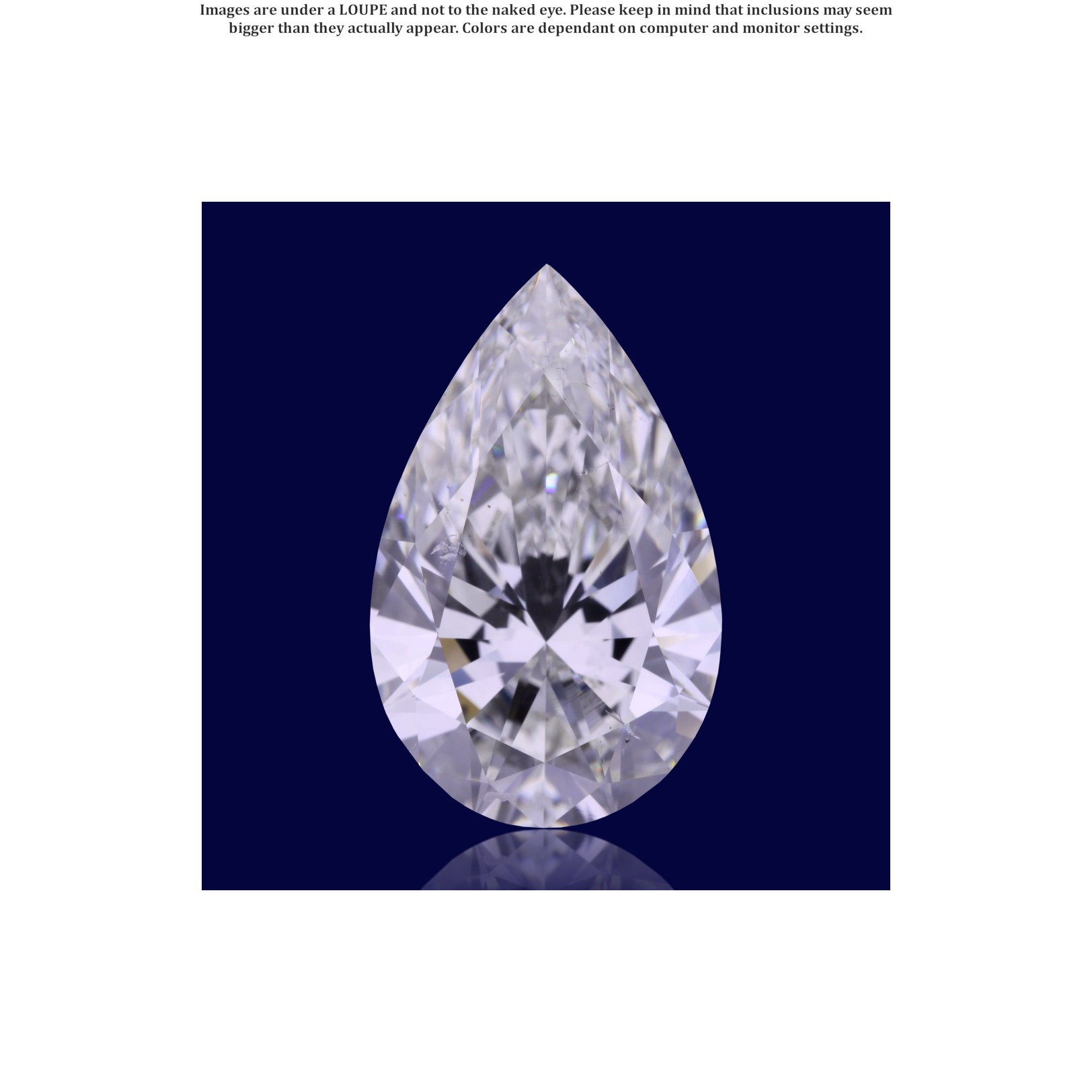 J Mullins Jewelry & Gifts LLC - Diamond Image - .00651