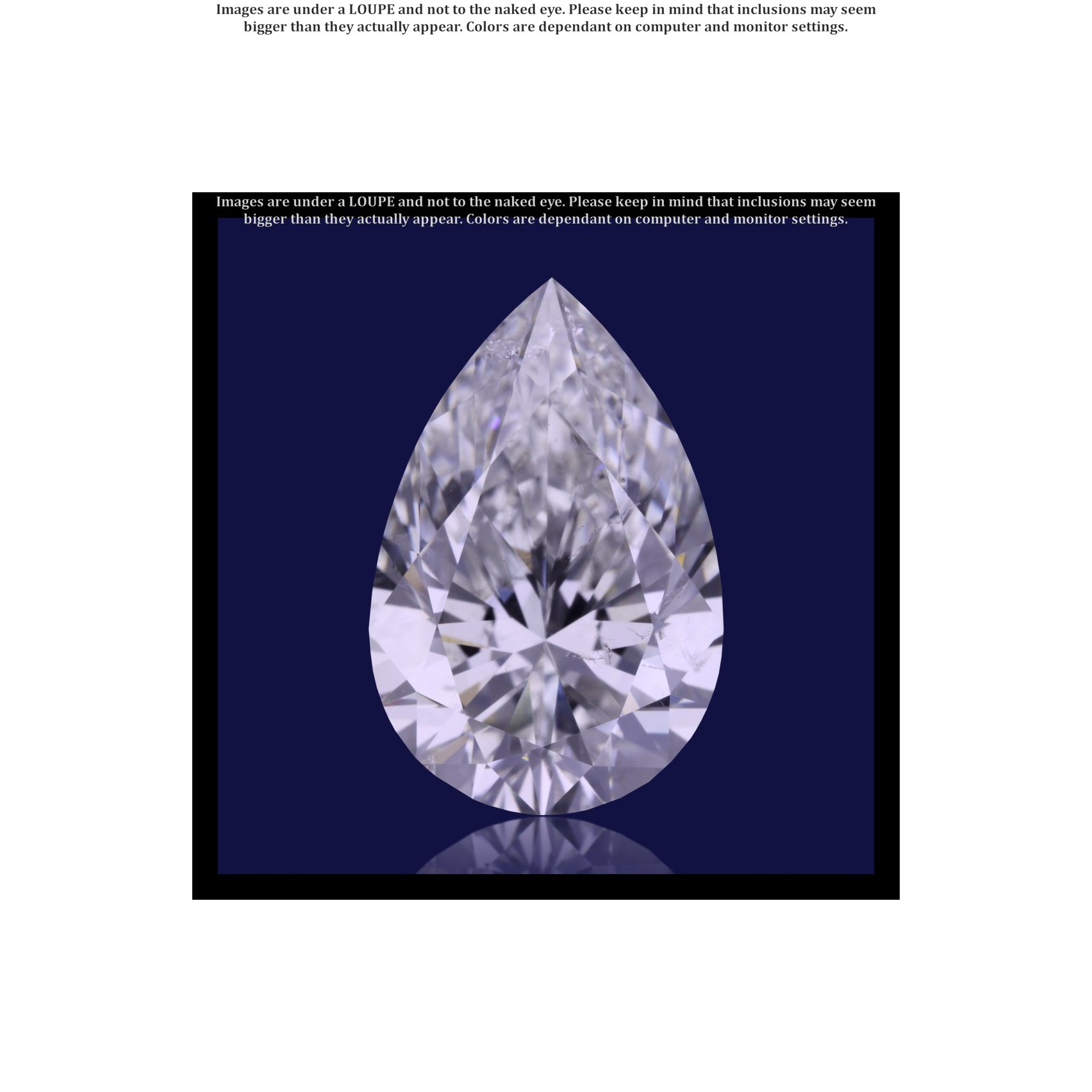 Snowden's Jewelers - Diamond Image - .00678