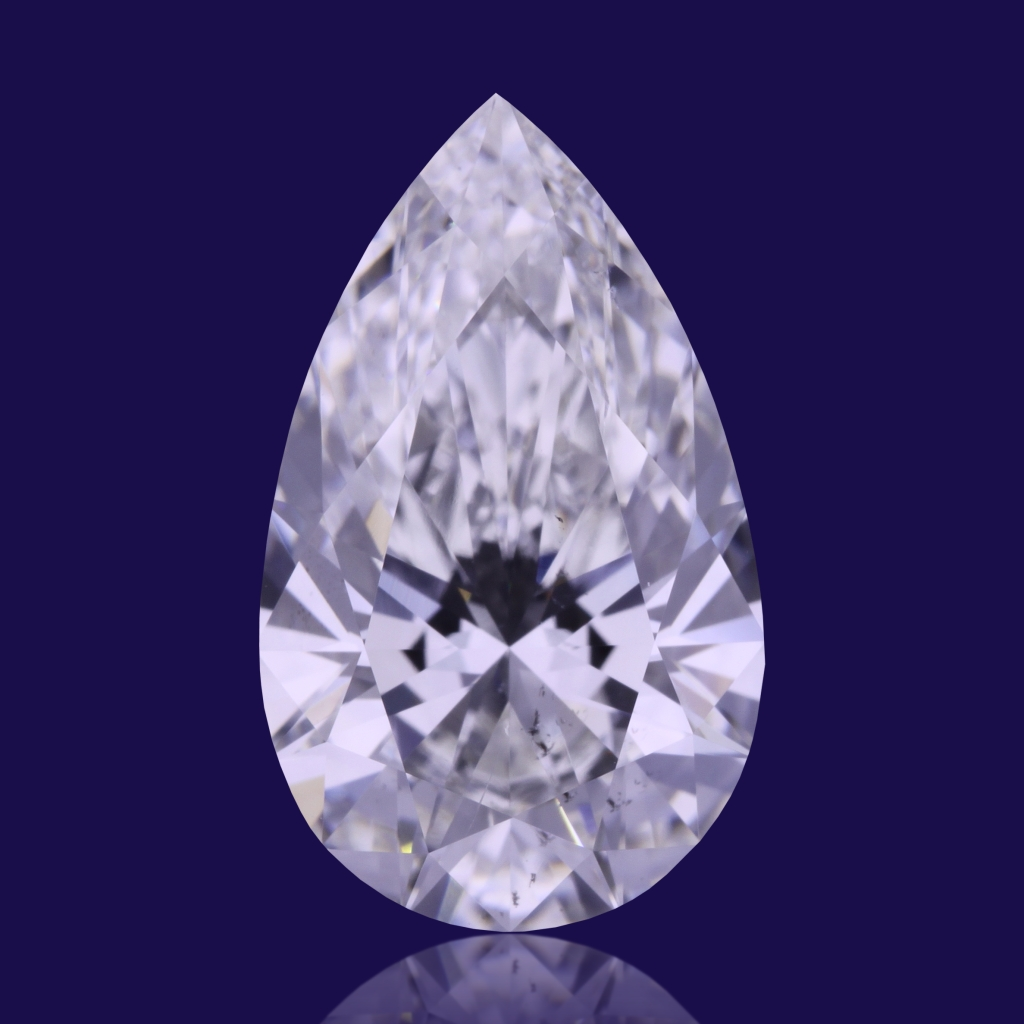 Snowden's Jewelers - Diamond Image - PS00705